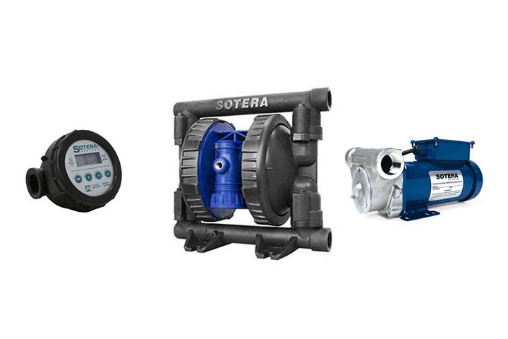 Tuthill - BBC Pump and Equipment Company, Inc