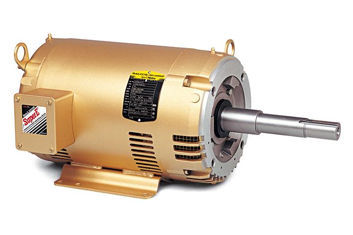 Baldor EJMM3311T 7.5HP Pump Motor