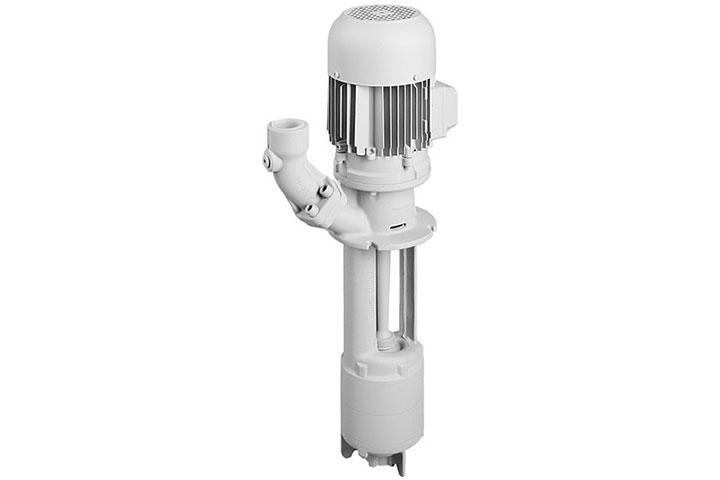 Brinkmann SAL Quick-Suctioning Coolant Pump