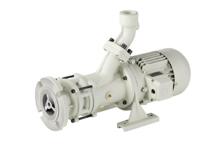 Brinkmann SBA Horizontal End Suction Coolant Pump