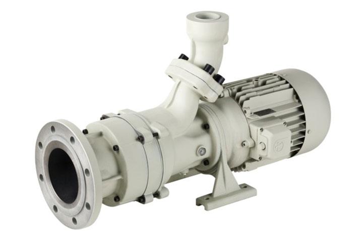 Brinkmann SBC End Suction Cutter Pump