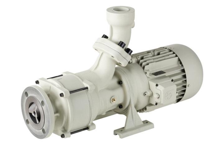 Brinkmann SBG Horizontal End Suction Coolant Pump
