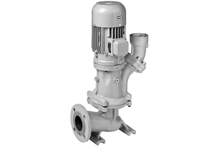 Brinkmann SBGS-V Vertical End Suction Coolant Pump