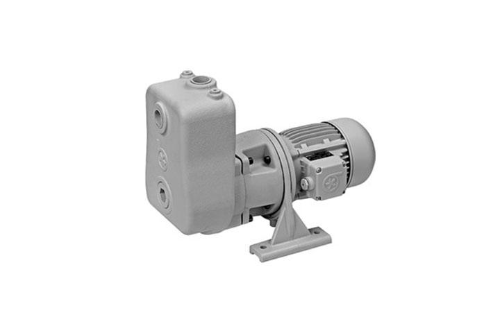 Brinkmann SBM Self-Priming End Suction Coolant Pump