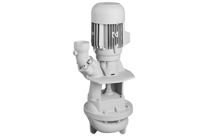 Brinkmann SFT Immersible Vortex Pump