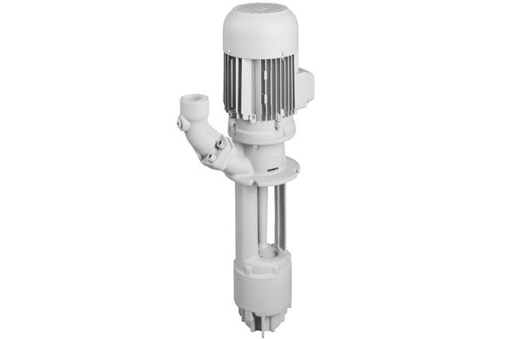Brinkmann SGL Quick-Suctioning Coolant Pump