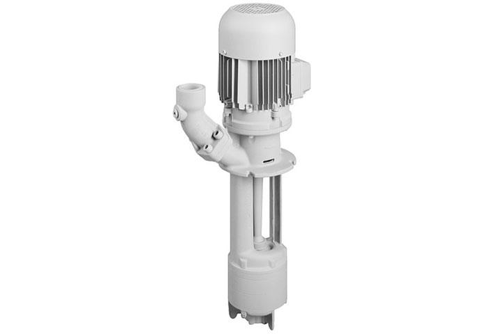 Brinkmann STL Quick-Suctioning Coolant Pump