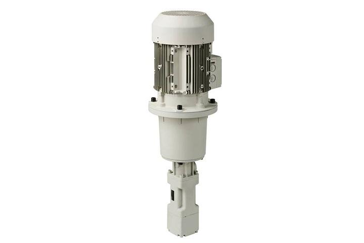 Brinkmann TFS Immersible Screw Spindle Pump