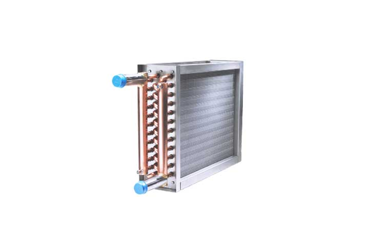 Capital Coil Chilled Water Coil