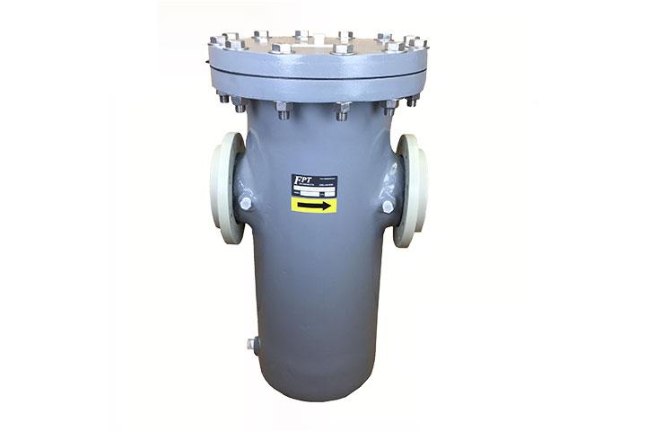 Fluidtrol GS1 Industrial Basket Strainer