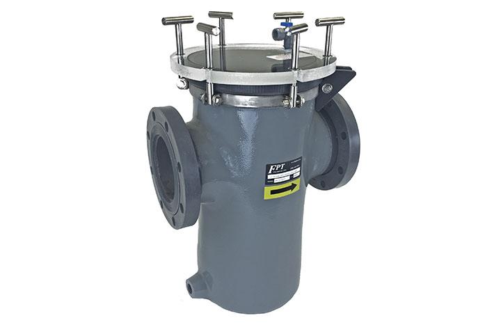 Fluidtrol SW1 Basket Strainer