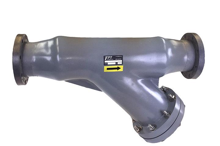 Fluidtrol WY1 Wye-Strainer