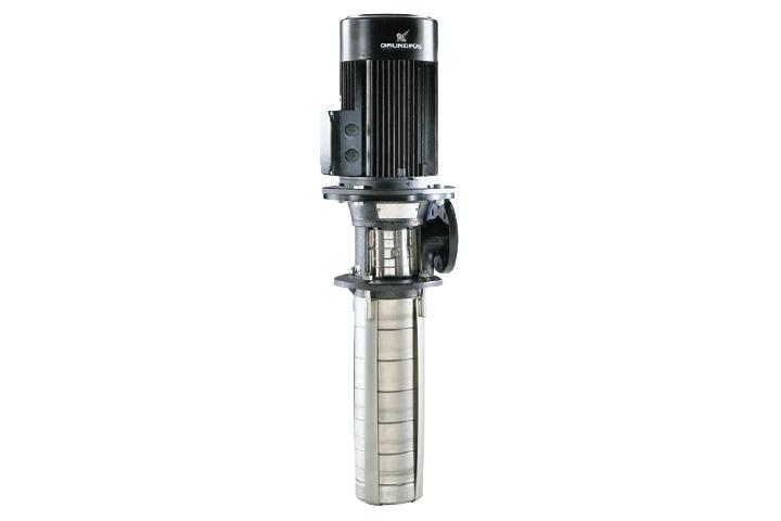 Grundfos CRK Immersible Pump