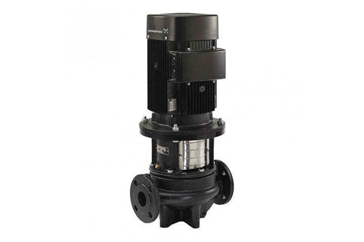 Grundfos TP Inline Centrifugal Pump