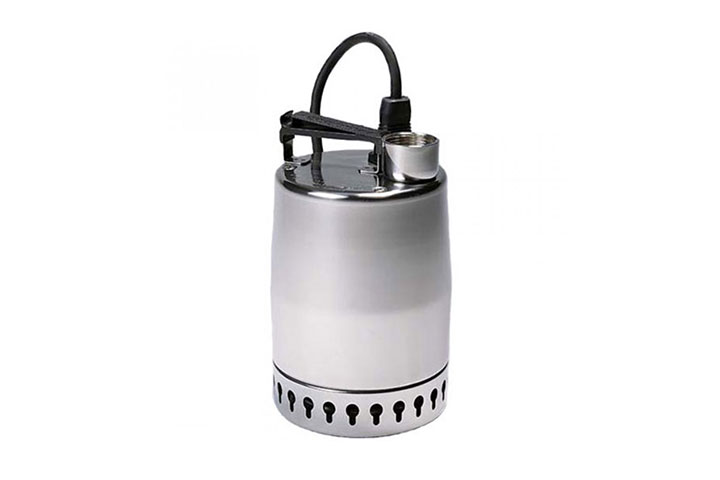 Grundfos UNILIFT KP Submersible Pump