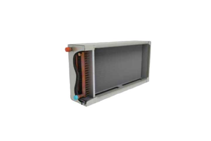 Insulated Cabinet Coil