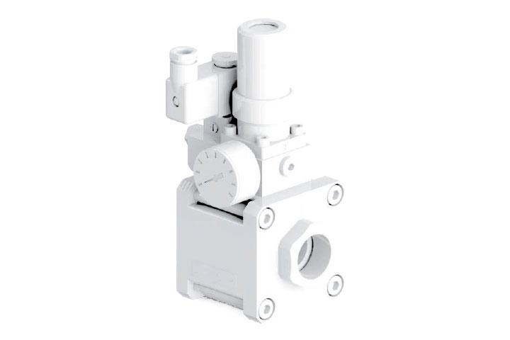 Knoll HPB Pressure Control Valve