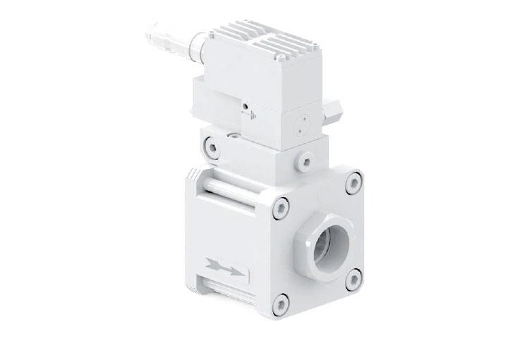 Knoll SPB Pressure Control Valve