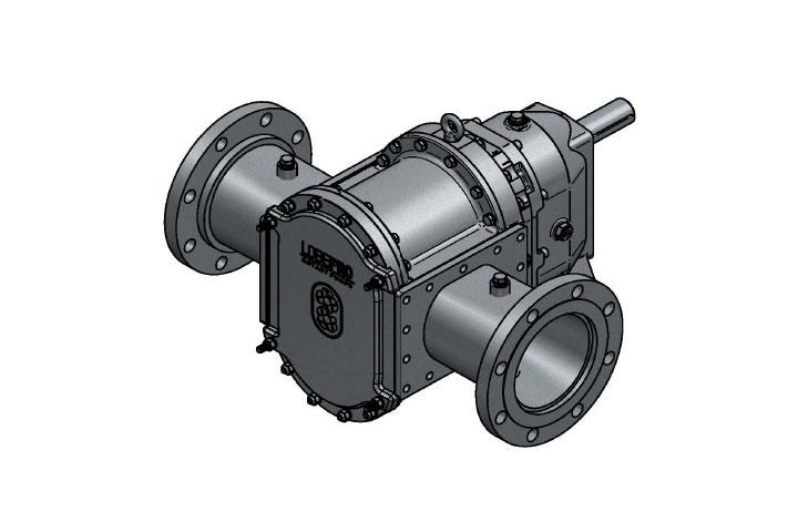 LobePro M100 Rotary Lobe Pump
