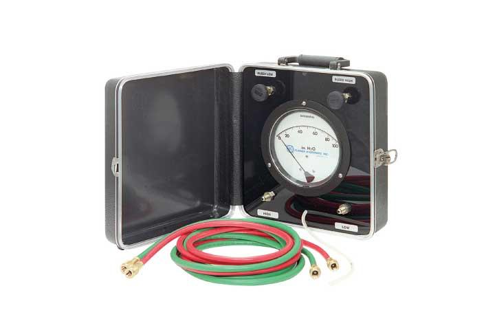 MK Differential Pressure Meter Kit