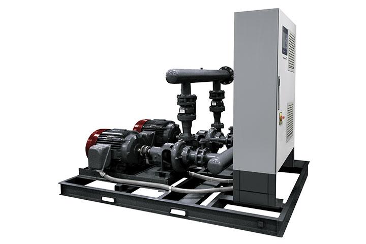 Grundfos PACOPaq HVAC Packaged Pump System