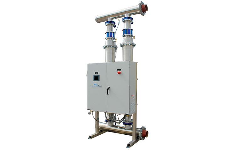 QuantumFlo WisperFlo Booster Pump System