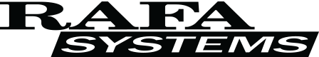 Rafa Systems Logo
