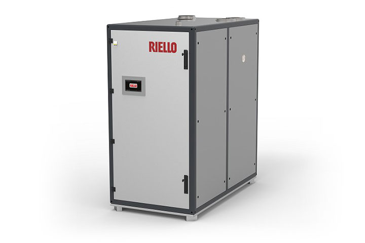 Riello Array Condensing Boiler