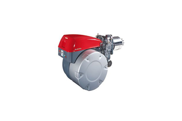 Riello RLS 1000/1200 Industrial Dual Fuel Burner