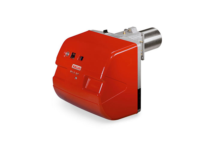 Riello RLS 38 Commercial Dual Fuel Burner