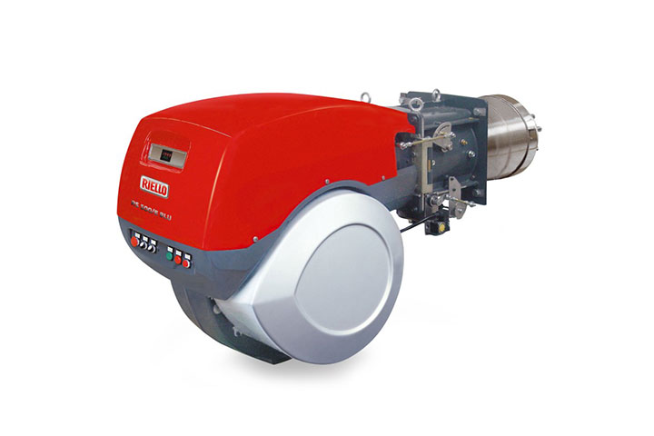 Riello RS 400 Commercial Gas Burner