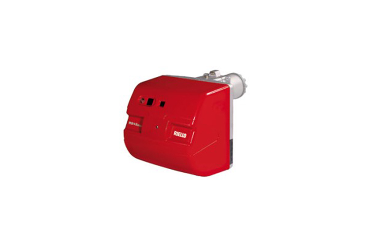 Riello RS 45 Commercial Gas Burner