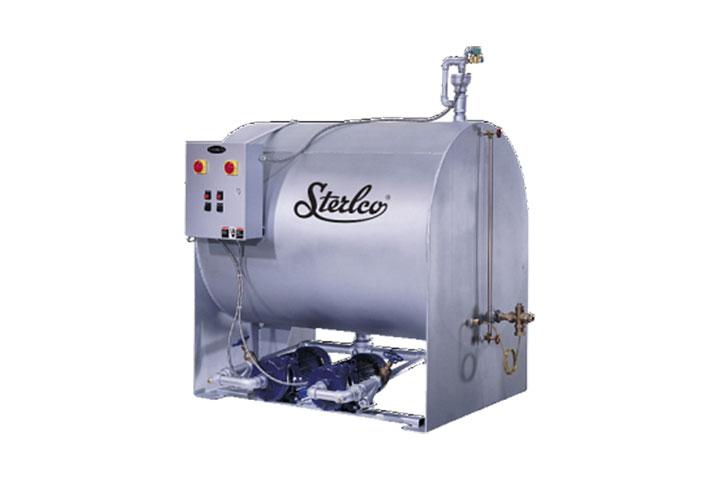 Sterling 3500 Series Boiler Feed Pump Package