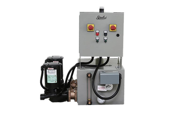 Sterling 4600 Series Condensate Pump Package