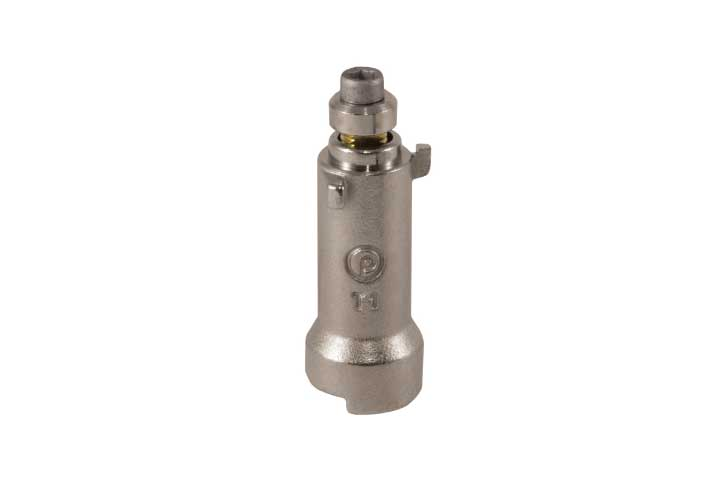 TX-MS Memory Stop Compatible Ball Valve Extension Handle