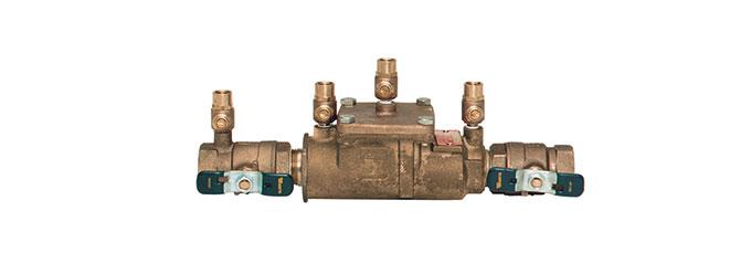 007-double-check-valve-assembly