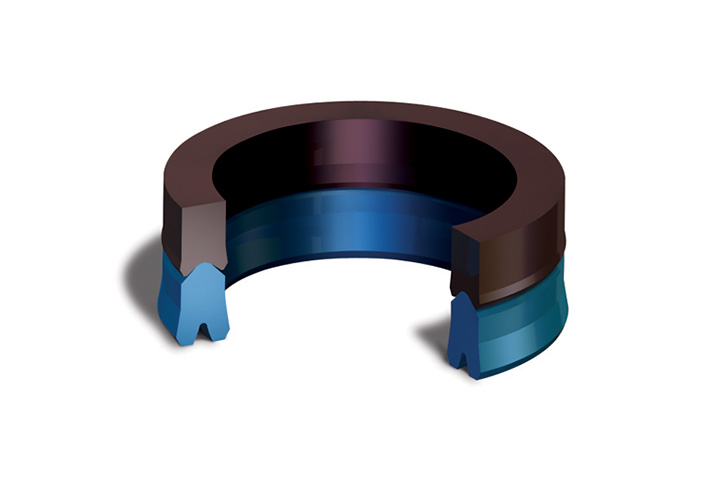 11k Engineered Polymer Hydraulic Seal