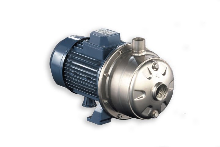 Ebara 2CDXU / 2CDU Stainless Steel Pump