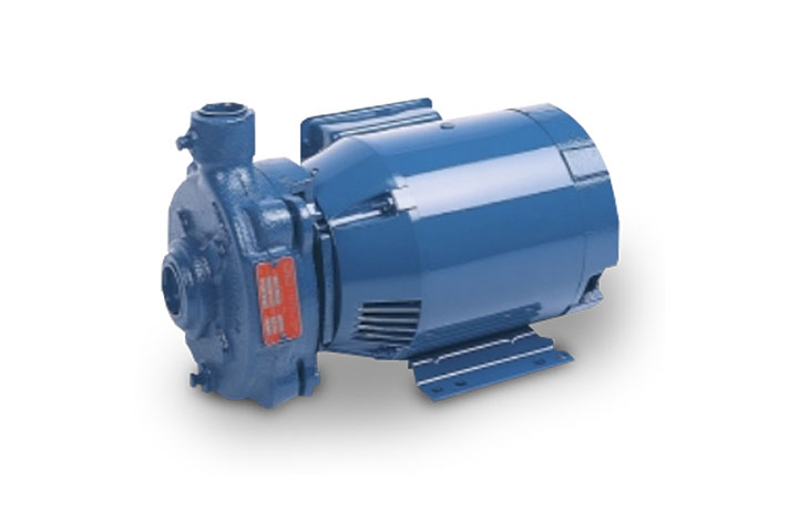 Aurora 321 End Suction Pump