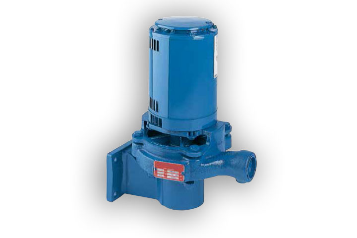 Aurora 323 End Suction Vertical Close Coupled Pump