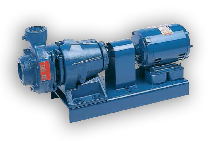 324A Single-Stage End Suction Horizontal Flexible Coupled Pump