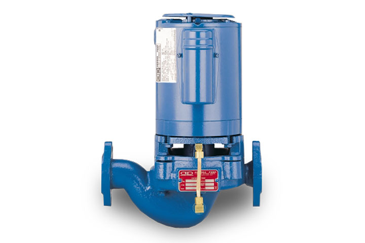 326A Inline Centrifugal Pump
