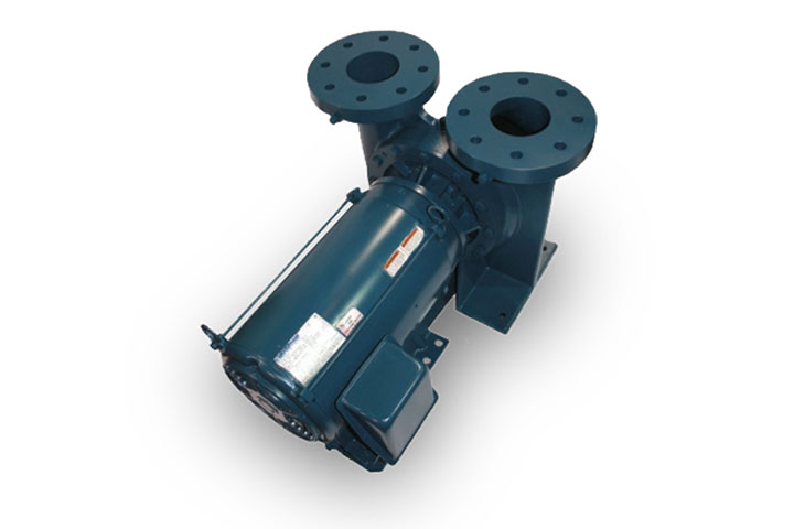 3311 Compact Flexible Close Coupled Pump