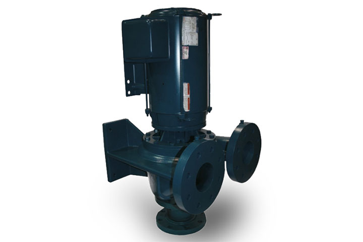 3312 Compact Vertical Flexible Close Coupled Pump