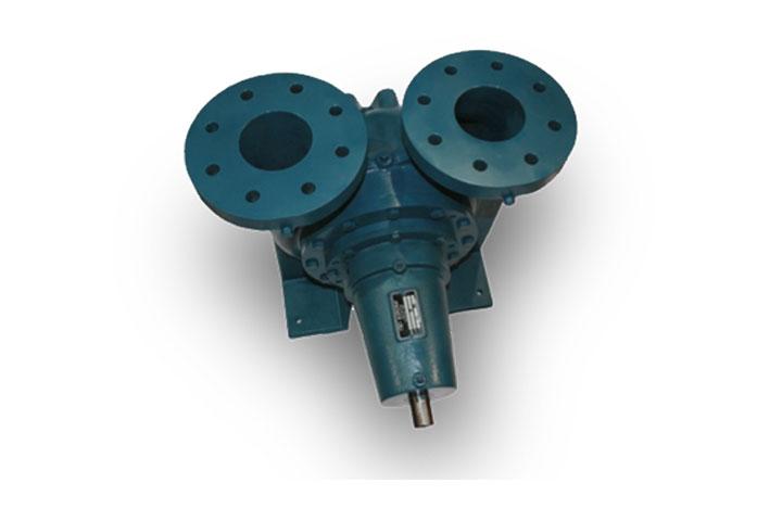 3314 Compact Vertical Flexible Close Coupled Pump