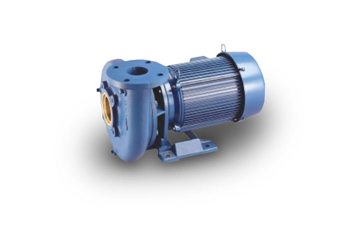 341A Single-Stage End Suction Horizontal Close Coupled Pump