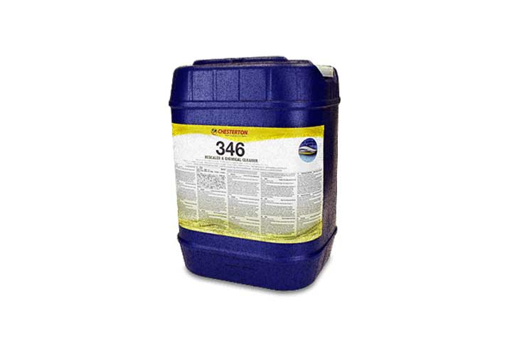 Chesterton 346 Descaler / Chemical Cleaner