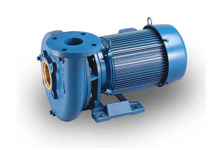 361A Single-Stage End Suction Horizontal Close Coupled Pump