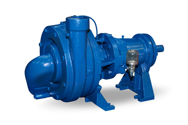 374B Two-Stage End Suction Centrifugal Pump