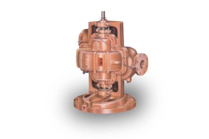 422 Two-Stage Vertical Split-Case Pump
